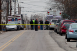 Suspected PA Shooter Identified