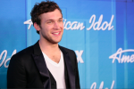 Meet Phillip Phillips' Fiancé After He Proposed For Christmas
