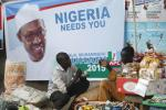 Boko Haram Adds New Challenge To Nigerian Elections