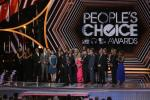 People's Choice Awards 2015 nominations