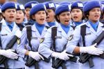 indonesia women air force