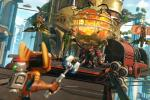ratchet and clank playstation 4 gameplay