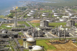 Nigeria oil and gas terminal