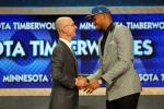 Towns TWolves Draft 2015