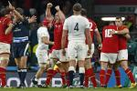 England vs Wales, Rugby World Cup