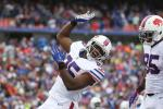 LeSean McCoy Buffalo Bills