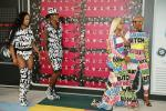Amber Rose Blac Chyna event host