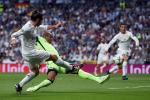 Gareth Bale, Real Madrid vs Manchester City