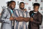 The New Day WWE