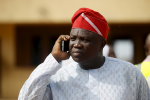 Lagos governor signs new bill approving life imprisonment and death sentence for kidnappers.