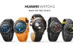 Huawei Watch 2 collection