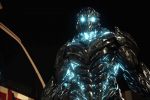 Savitar the flash