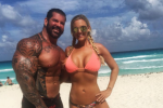 Chanel Jansen Rich Piana
