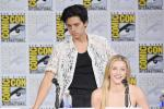 Cole Sprouse, Lili Reinhart