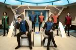 'The Orville' cast