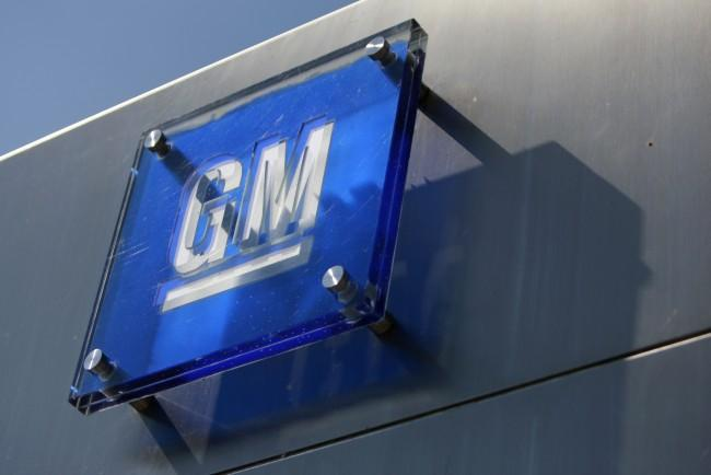 GM recalls 4,873 Sonic cars in U.S. and Canada