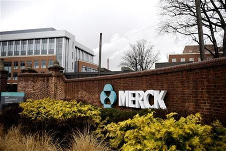 Merck's fourth-quarter expectations top expectations