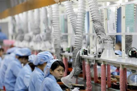 HSBC China services PMI rises modestly in July