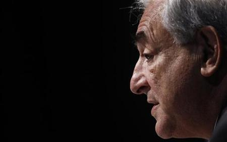 Strauss-Kahn is embroiled in more sex scandal