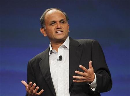 President and Chief Executive Officer of Adobe Systems Incorporated Shantanu Narayen