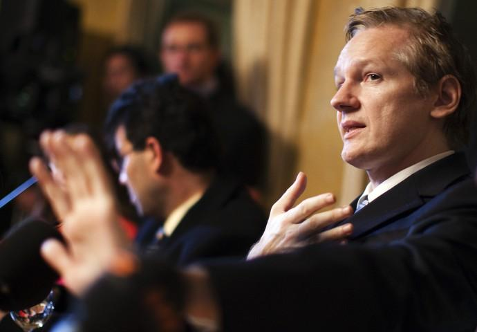 Swedish court approached to detain Wikileaks founder over rape allegations