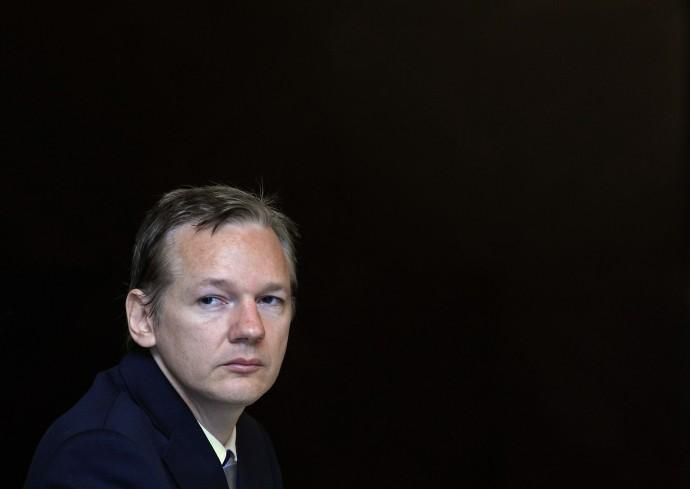 WikiLeaks supporters vow to step up cyber attacks