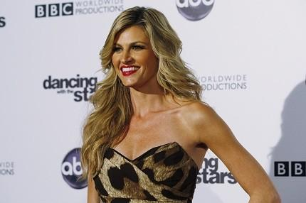 Will Erin Andrews be on another reality show?