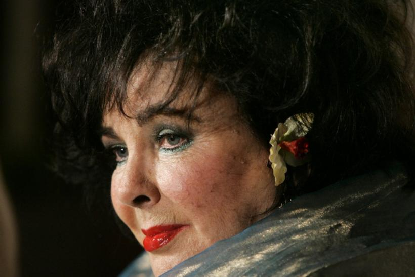 elizabeth taylor dies exactly 53 years after she cheated