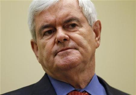 Is Newt Gingrich Evil? No. Offensive? Yes.