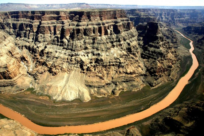 # 1. Grand Canyon National Park, United States