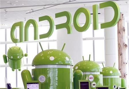 Google Android Devices More Popular than Apple iPhone