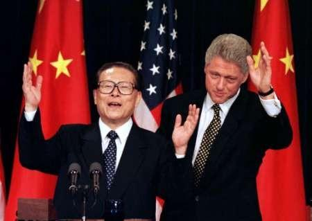 China denies former president Jiang Zemin has died