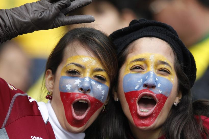 Hot and Crazy Football Fans