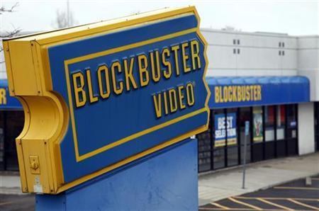 Blockbuster is Trying to Poach Angry Netflix Customers