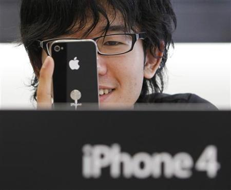 Apple's iPhone 5 and iPhone 4S Set for October Release?