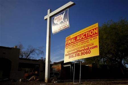 New home prices rise, consumers perk up