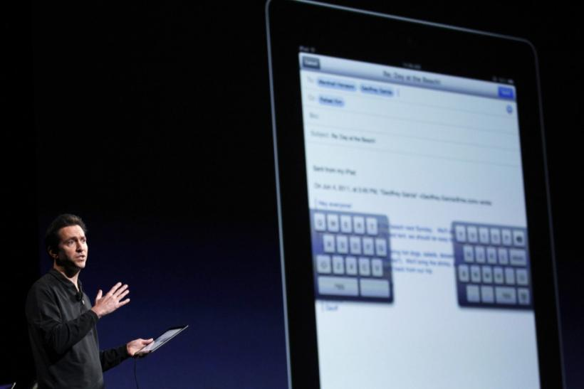 iPhone 5: Top 10 Most-Wanted Features Recap: iOS5 and iCloud