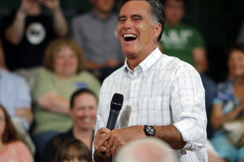 New Hampshire Primary Results: Breaking Down Mitt Romney's Historic Win