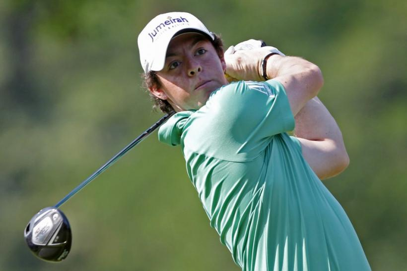 Rory McIlroy is the favorite to win the 2012 Players Championship.
