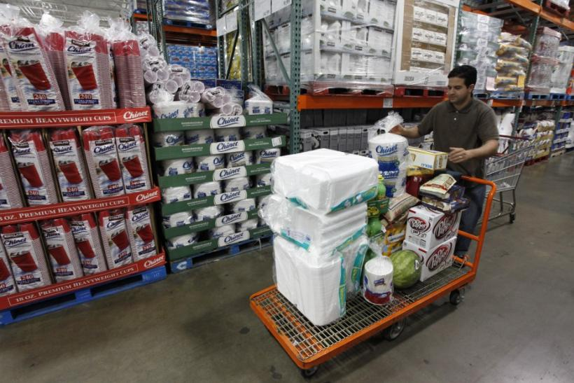 Report: Costco Aims for 3 More Australian Warehouses by 2013