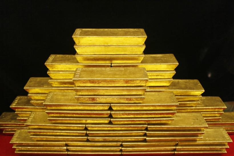 canadian gold mining: