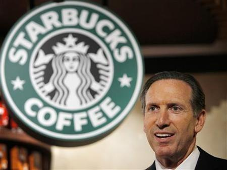 howard schultz management style Starbucks ceo howard schultz has big plans for the future of his coffee empire in a new cover story, the 61-year-old executive gives time's rana.