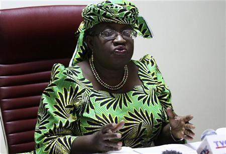 Nigeria's Finance Minister Ngozi Okonjo-Iweala is the best candidate for the World Bank presidency, according to the opinion of many international experts, among them Mohamed El-Erian of Pimco