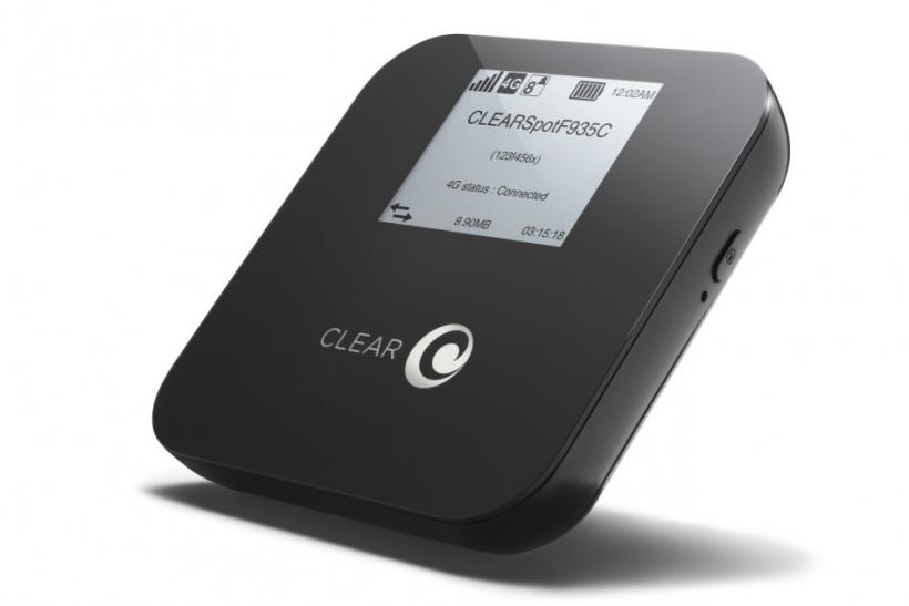 Clearwire