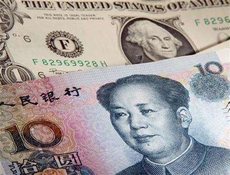 China currency bill passes Senate procedural vote