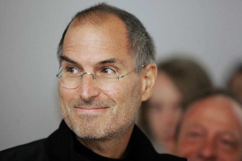 Steve Jobs FBI File: All The Details From 191-Page Report On Apple CEO
