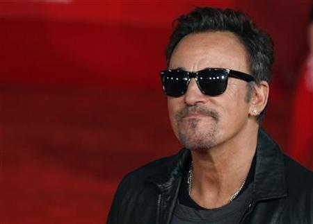 Bruce Springsteen: The 'Boss' of Mediocrity (Amended)