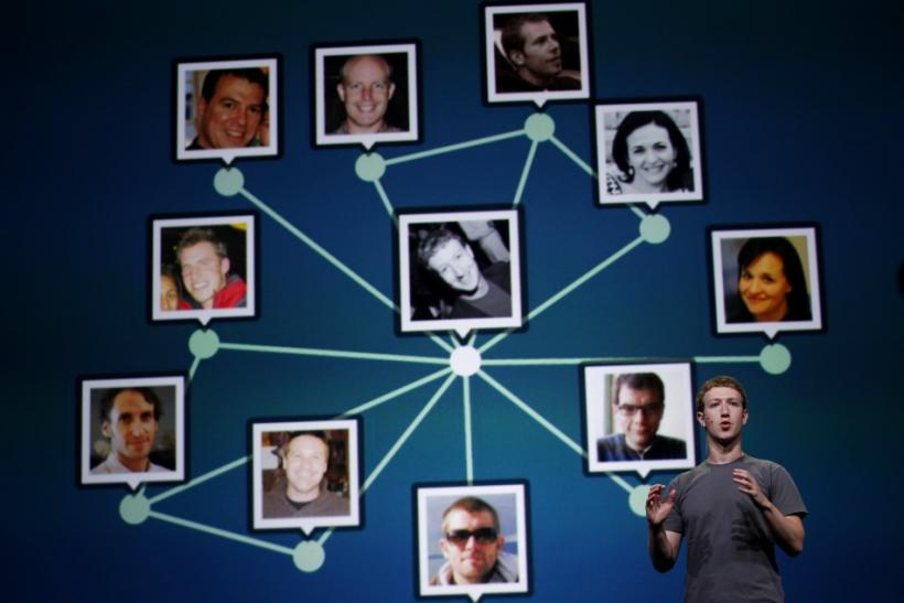 Facebook CEO Mark Zuckerberg introduced Timeline and Open Graph at the f8 Developers Conference in San Francisco. Sharing is the focus of new Facebook, but not everyone wants to share everything.