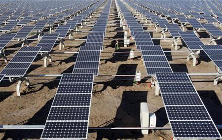 Japan S Solar Energy Installations Jumped 270 In Terms