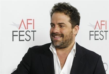 Director Brett Ratner smiles in this picture taken November 3, 2011 at the J. Edgar premiere in Hollywood. Ratner submitted his resignation as a producer of the 84th annual Academy Awards to officials at the Academy of Motion Picture Arts & Sciences Novem